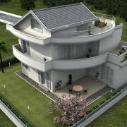 Villa privata Pinarella